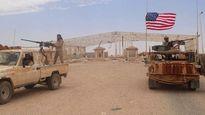 Mỹ đã sẵn sàng rút quân khỏi căn cứ al-Tanf ở Syria
