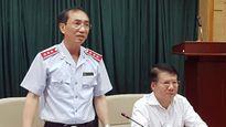Thanh tra trách nhiệm Bộ trưởng Y tế và một số đơn vị trực thuộc trong 70 ngày