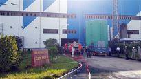 Hơn 196,9 triệu cổ phiếu của Nhiệt điện Cẩm Phả sắp 'chào' sàn UPCoM
