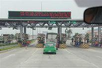 Dự kiến từ 15/10, cao tốc Pháp Vân-Cầu Giẽ giảm 25% phí