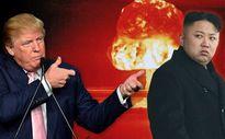 Triều Tiên phản ứng ra sao khi Trump đe dọa 'hủy diệt'?