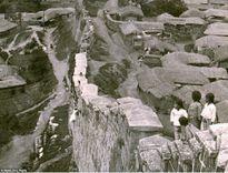 Ảnh hiếm về thời bình cách đây 100 năm trên bán đảo Triều Tiên