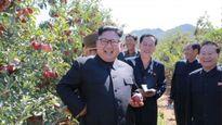 Ngoại trưởng Triều Tiên: 'Chó cứ sủa, đoàn người cứ đi'