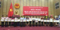 Hà Nội: Hơn 1,5 triệu lượt hộ nghèo được vay vốn chính sách