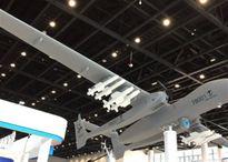 Trung Quốc hé lộ UAV sát thủ diệt tăng thế hệ mới