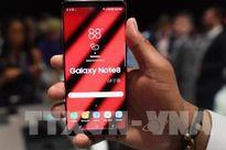 'Bom tấn' Galaxy Note 8 và V30 ra mắt tại Hàn Quốc