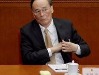 Trung Quốc thừa nhận vô cùng khó khăn trong chống tham nhũng