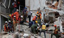 Mexico để quốc tang ba ngày sau động đất