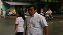 Ông Đoàn Ngọc Hải: 'Ở quận 1 là phải biết luật, không biết thì về rừng U Minh'