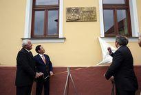 Thị trấn ở Slovakia tôn vinh Chủ tịch Hồ Chí Minh