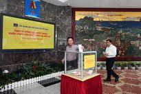 Tập đoàn Dầu khí Việt Nam quyên góp 3 tỉ đồng ủng hộ đồng bào miền Trung bị lũ lụt