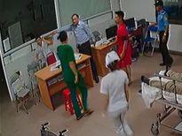 Công an kết luận vụ Giám đốc đánh bác sĩ: Chủ tịch phường không vô can