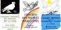 Danh họa Picasso và bức vẽ chim bồ câu biểu tượng của hòa bình