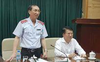 Thanh tra Bộ Y tế và 5 đơn vị trực thuộc