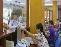 Hà Nội: Lắp đặt thiết bị thu phí dịch vụ tại nhà dân