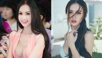 Môi mỏng xưa rồi, sao Việt đua nhau môi tều giống Kylie Jenner