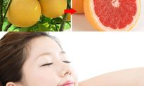 Ăn 2-3 múi bưởi mỗi ngày, làn da và cơ thể sẽ ngàn cảm ơn bạn khi thấy kết quả