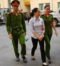 Xét xử đại án OceanBank: Bị cáo Nguyễn Minh Thu nói đã nhiều lần xin thôi chức tổng giám đốc