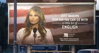 Đệ nhất phu nhân Mỹ quảng cáo tưng bừng ở Croatia?