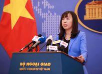 Cập nhật thông tin mới nhất về công dân Việt Nam tử vong tại Đài Loan