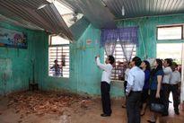 Ngành Giáo dục Quảng Bình thiệt hại hơn 205 tỷ đồng sau bão số 10