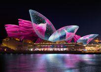 Ghé thăm Sydney - kinh đô ánh sáng của Australia