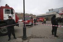 Nga đau đầu vì khủng bố điện thoại dọa đánh bom nơi công cộng