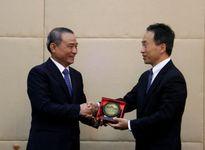 Bộ trưởng GTVT mời nhà đầu tư Nhật vào dự án PPP giao thông