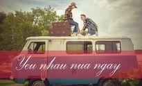 Lời bài hát Yêu nhau nửa ngày của Phan Mạnh Quỳnh