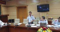 Công bố Quyết định Thanh tra Bộ Y tế