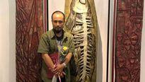 'Con cá' ngàn đô của Kù Kao Khải
