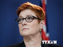 Australia: Quan hệ đồng minh với Mỹ tiếp tục phát triển mạnh mẽ