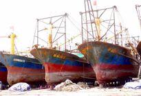 Đề nghị Công ty Bảo Duy sớm khắc phục tàu vỏ thép