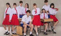 Đồng phục nữ sinh xinh yêu trong 7 phim học đường Thái