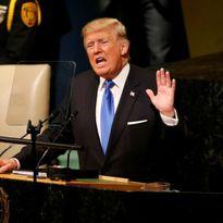 Thông điệp của ông Trump tại Liên Hợp Quốc: Cuộc chiến sắp bắt đầu?