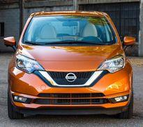 Nissan Sunny 2018 thêm nhiều nâng cấp, giá bán không đổi