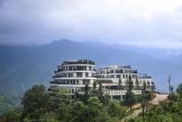 Sapa có khách sạn 5 sao đầu tiên