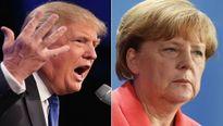 Đức - Mỹ 'bất đồng' trong vấn đề hạt nhân của Triều Tiên