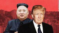 Kim Jong-un: Mỹ phải trả giá đắt cho tuyên bố của ông Trump