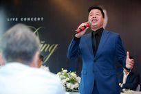NSND Quang Thọ tiết lộ chuyện phải 'cống' Đăng Dương cho NSND Trung Kiên 
