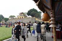 Hà Nội kết nối phát triển du lịch tại khu di sản Hoàng thành Thăng Long