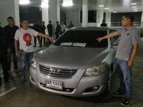 Thái Lan bắt những người giúp bà Yingluck chạy trốn