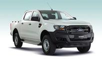 Ford Ranger có thêm phiên bản giá rẻ tại Malaysia