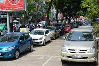 Giá giữ xe ôtô thấp, TPHCM khó thu hút đầu tư bãi đậu xe