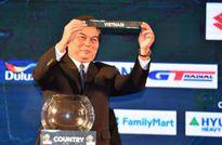 AFF Cup 2018 thay đổi thể thức, ĐT Việt Nam đá 2 trận sân khách ở vòng bảng