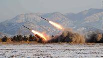Nóng bỏng khẩu chiến Nga, Mỹ về đe dọa hạt nhân
