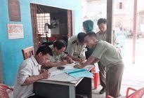 Thêm cây xăng ở Hà Tĩnh bị phạt vì tự ý tăng giá
