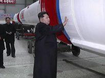 Triều Tiên dọa đáp trả Trump bằng một vụ thử bom H mới
