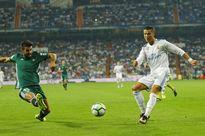 Real Madrid bỗng dưng 'tuột xích': Vì đâu nên nỗi?