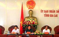 Bộ TT&TT yêu cầu chỉnh đốn hoạt động báo chí tại Gia Lai